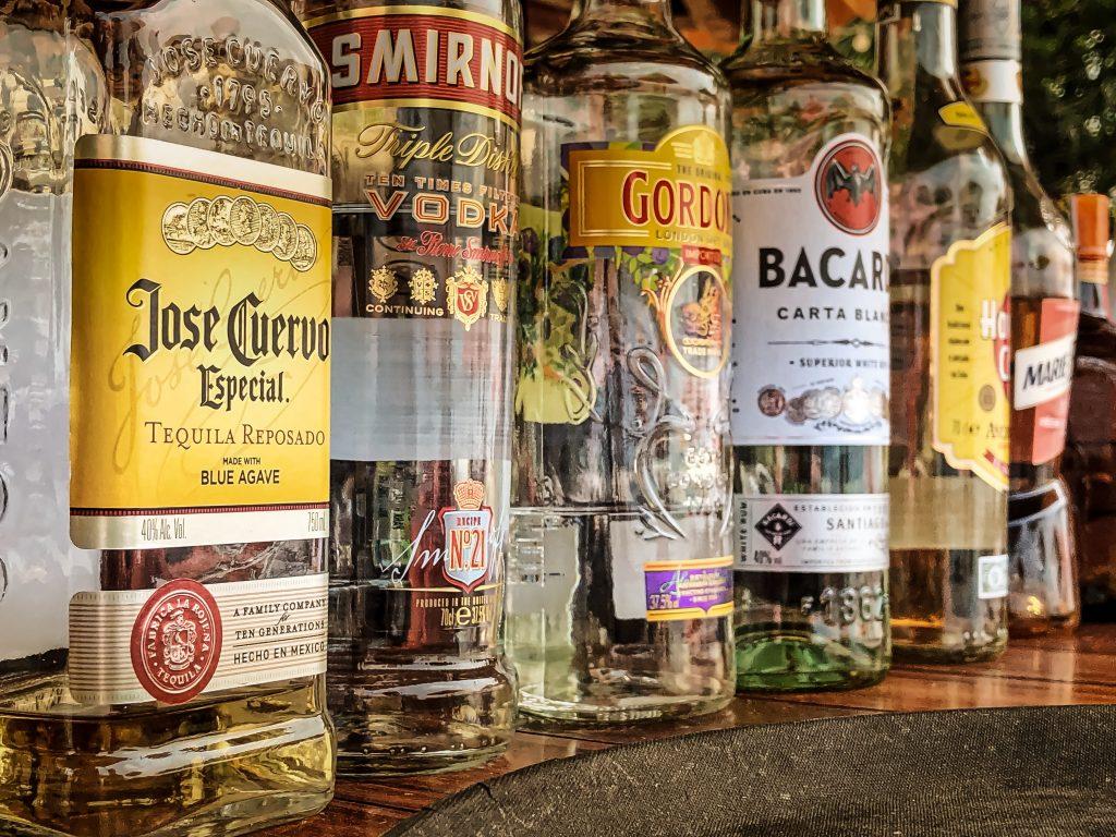 autoverzekering met alcohol verleden