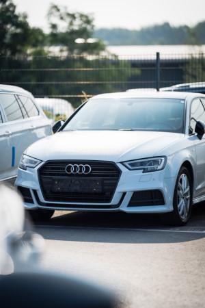 Autoverzekering Audi A4